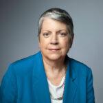Janet Napolitano Profile Photo