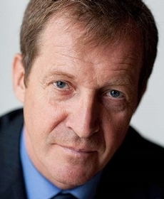 Alastair Campbell Profile Photo