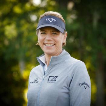 Annika Sörenstam Profile Photo