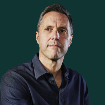 Dr. Greg Asner Profile Photo
