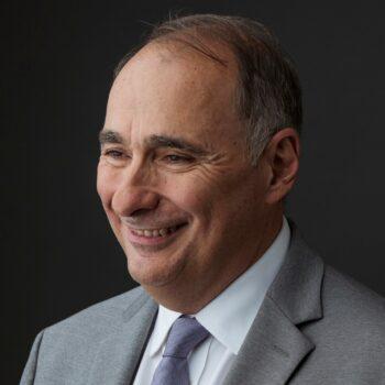 David Axelrod Profile Photo