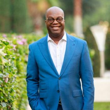Simon T. Bailey Profile Photo