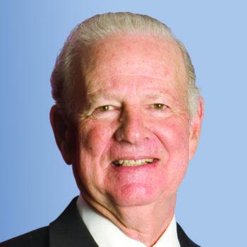 James Baker, III Profile Photo
