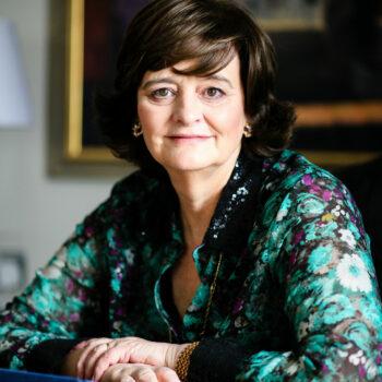 Cherie Blair, CBE Profile Photo