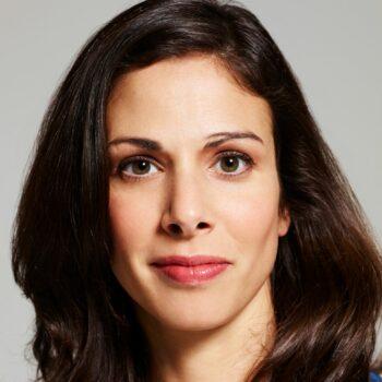 Rachel Botsman Profile Photo