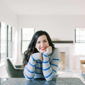 Kate Bowler Profile Photo