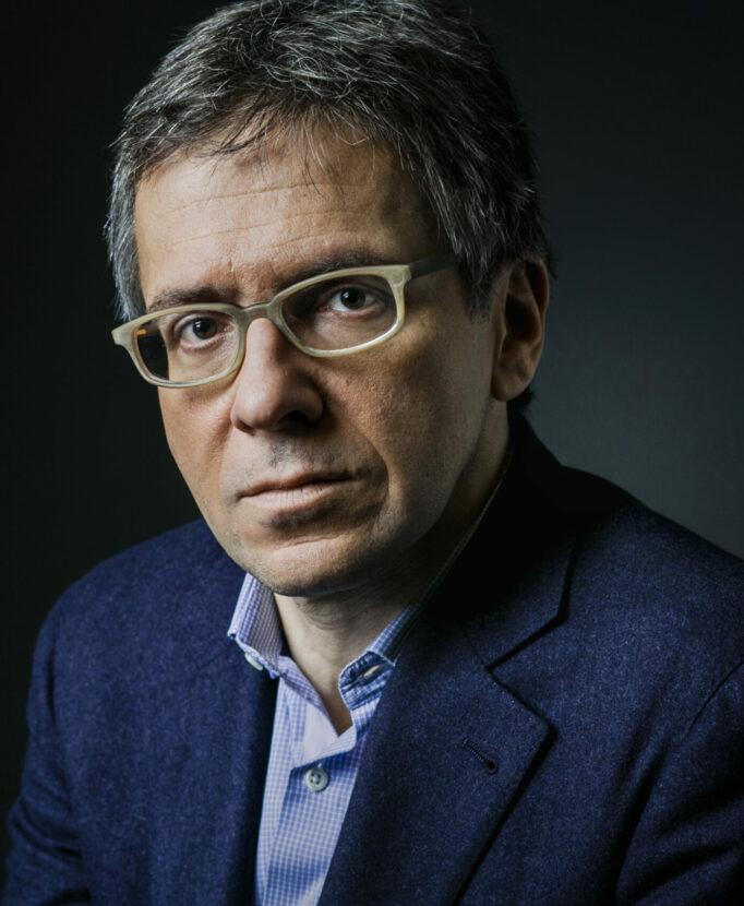 Ian Bremmer Profile Photo