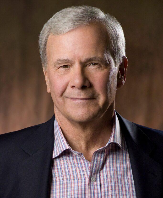 Tom Brokaw Profile Photo