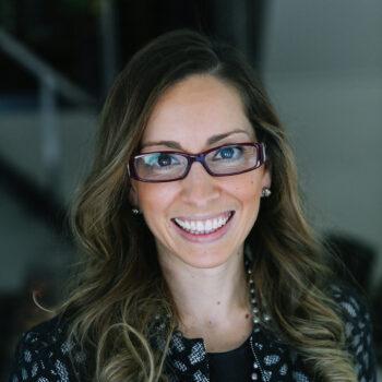 Leah Busque Solivan Profile Photo