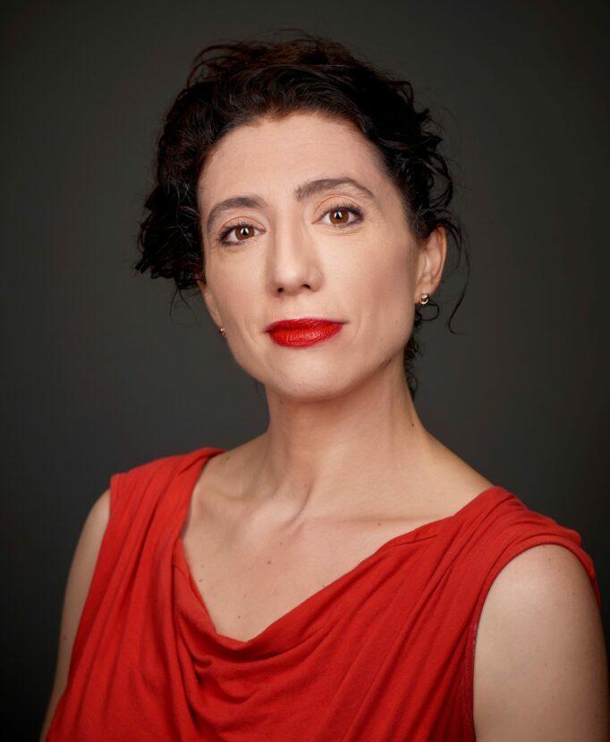 Olivia Fox Cabane Profile Photo