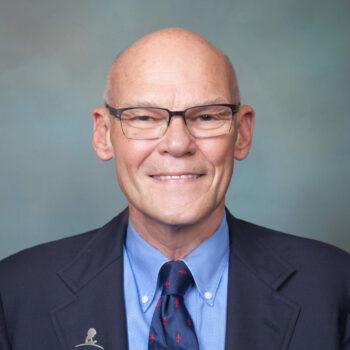 James Carville Profile Photo
