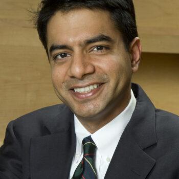 Dr. Amitabh Chandra Profile Photo