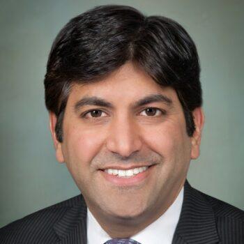 Aneesh Chopra Profile Photo