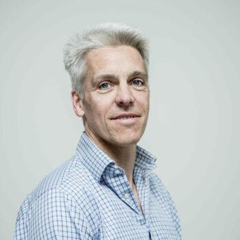 Dan Cobley Profile Photo