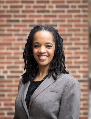 Stephanie J. Creary, Ph.D. Profile Photo