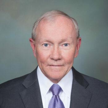 Gen. Martin E. Dempsey, U.S. Army, Retired Profile Photo