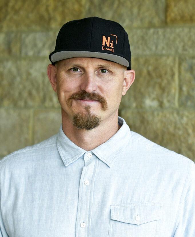 Mick Ebeling Profile Photo