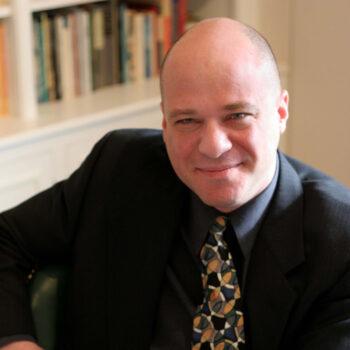 Ted Fishman Profile Photo