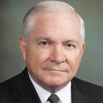 Robert Gates Profile Photo