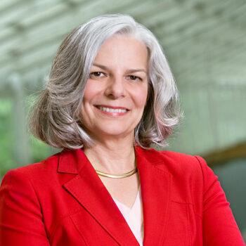 Julie Gerberding, M.D. Profile Photo