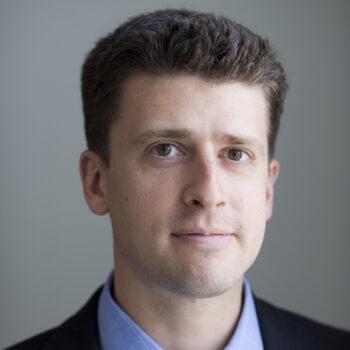 Dan Heath Profile Photo