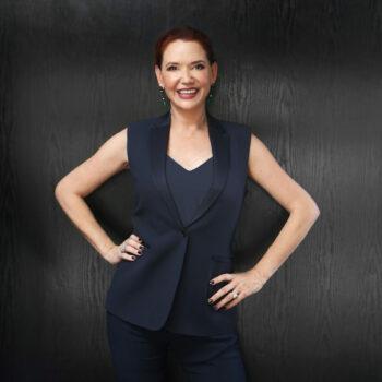 Sally Hogshead Profile Photo