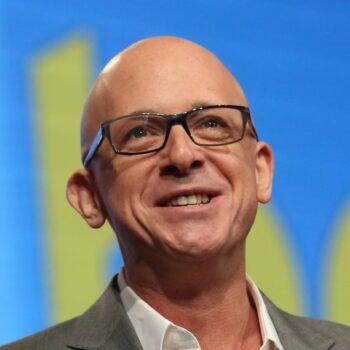 Mark Jeffries Profile Photo