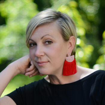 Jessica Buchanan Profile Photo