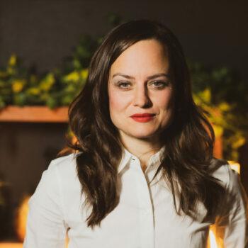 Andrea Jones-Rooy, Ph.D. Profile Photo
