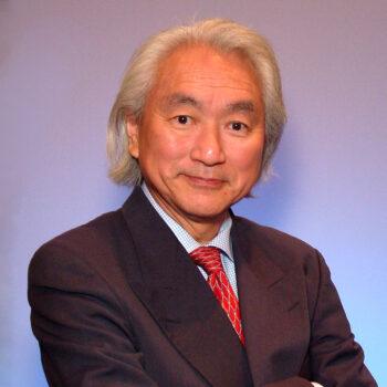 Michio Kaku Profile Photo