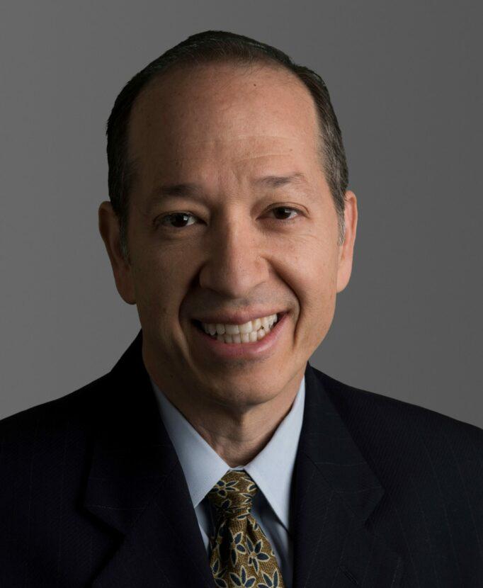 Andy Karsner Profile Photo