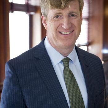 Patrick Kennedy Profile Photo