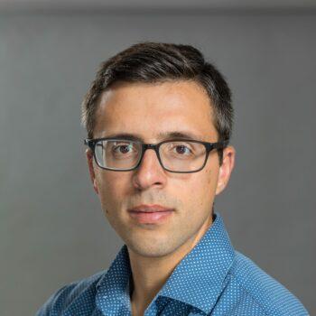 Ezra Klein Profile Photo
