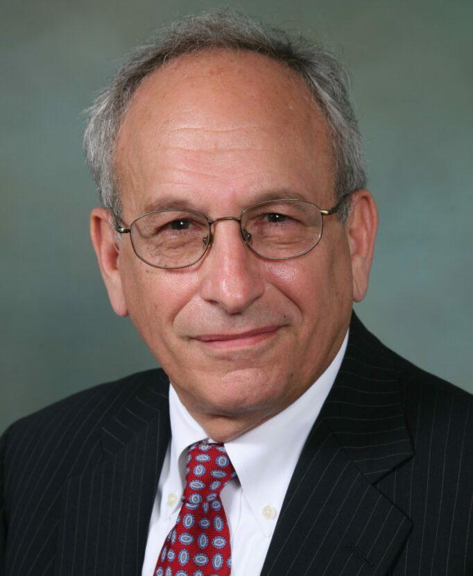 Donald Kohn Profile Photo