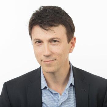 Daniel Kraft, M.D. Profile Photo