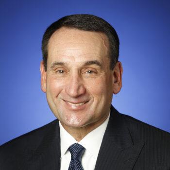 Mike Krzyzewski Profile Photo