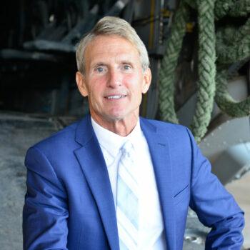 Jerry Linenger Profile Photo