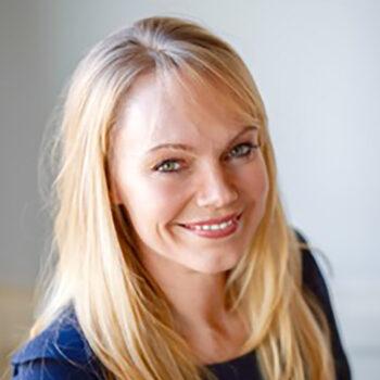 Anja Manuel Profile Photo