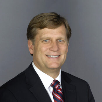 Michael McFaul Profile Photo