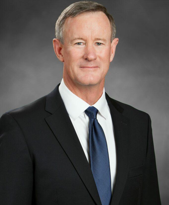 Adm. William H. McRaven, USN (Ret.) Profile Photo
