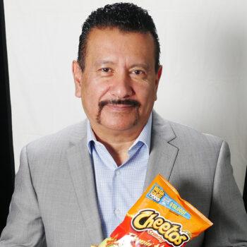 Richard Montañez Profile Photo