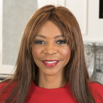 Dambisa Moyo Profile Photo