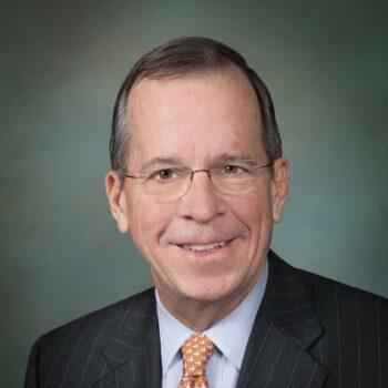 Adm. Mike Mullen, USN (Ret.) Profile Photo