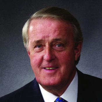 Brian Mulroney Profile Photo