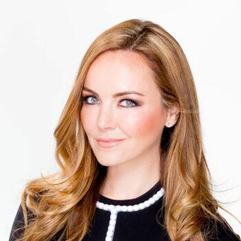 Nicole Lapin Profile Photo
