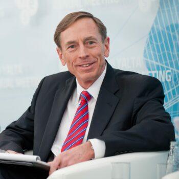 Gen. David H. Petraeus (US Army, Retired) Profile Photo