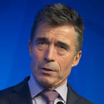 Anders Fogh Rasmussen Profile Photo