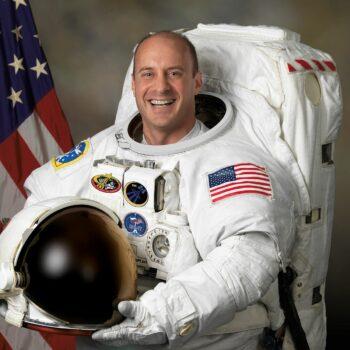 Garrett Reisman Profile Photo