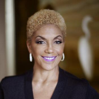Linda Johnson Rice Profile Photo