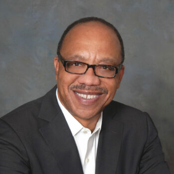 Eugene Robinson Profile Photo
